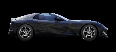 2019 Ferrari 812 GTS Spider