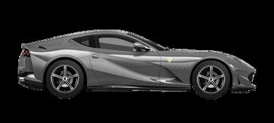 Ferrari 812 Superfast Tyre Reviews