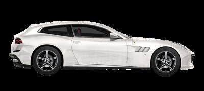 Ferrari GTC4 Tyre Reviews