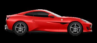 Ferrari Portofino Tyre Reviews