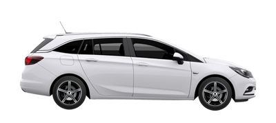 Holden Astra Tyre Reviews