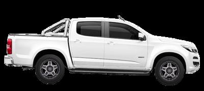 Holden Colorado Tyre Reviews