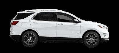 Holden Equinox Tyre Reviews