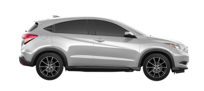 Honda HR-V Tyre Reviews