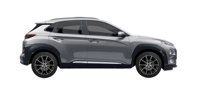 Hyundai Kona Tyre Reviews