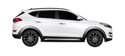 Hyundai Tucson Tyre Reviews