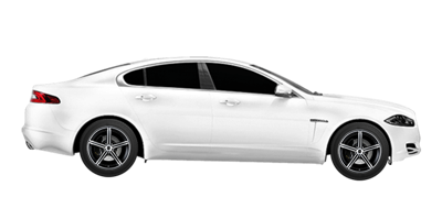 Jaguar XF Tyre Reviews