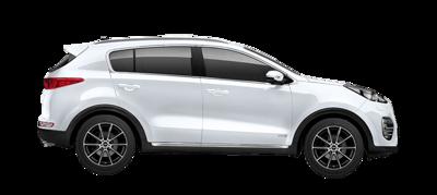 Kia Sportage Tyre Reviews