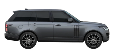 Land Rover Range Rover Tyre Reviews