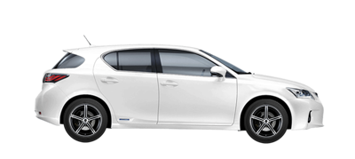 Lexus CT Tyre Reviews
