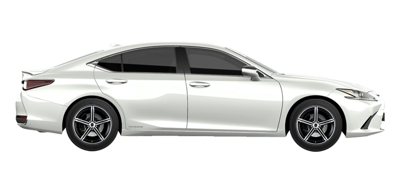 Lexus ES Tyre Reviews