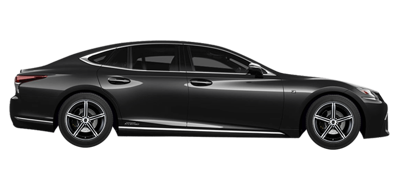 Lexus LS Tyre Reviews