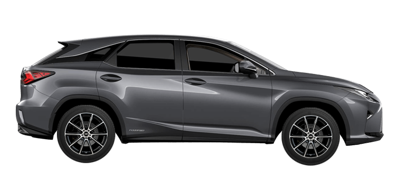 Lexus RX Tyre Reviews