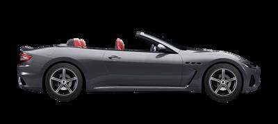 2019 Maserati GranCabrio