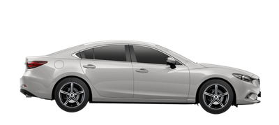 Mazda 6 Tyre Reviews