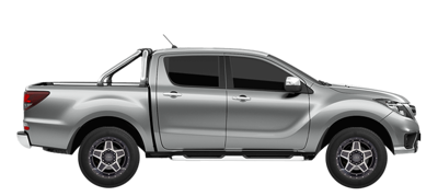 Mazda BT-50 Tyre Reviews