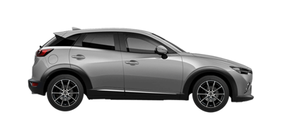 Mazda CX-3 Tyre Reviews