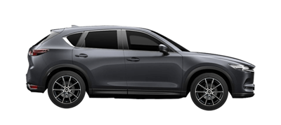 Mazda CX-5 Tyre Reviews