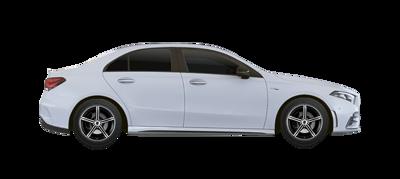 Mercedes-Benz A-Class Tyre Reviews