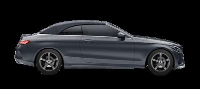 Mercedes-Benz C-Class Tyre Reviews