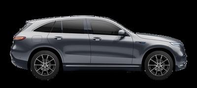 2019 Mercedes-Benz EQC-Class
