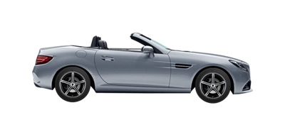 Mercedes-Benz SLC-Class Tyre Reviews