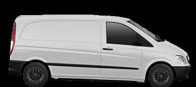 Mercedes-Benz Vito Tyre Reviews