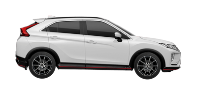 Mitsubishi Eclipse Cross Tyre Reviews