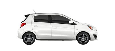 Mitsubishi Mirage Tyre Reviews