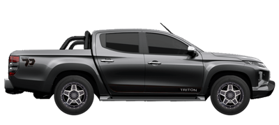Mitsubishi Triton Tyre Reviews