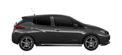 Nissan Leaf Tyre Reviews