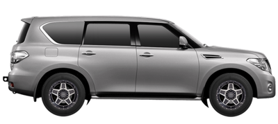 Nissan Patrol Tyre Reviews