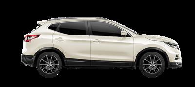 Nissan Qashqai Tyre Reviews