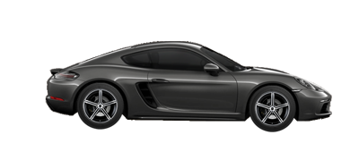 Porsche Cayman Tyre Reviews