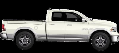 Ram 1500 Tyre Reviews