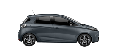 Renault Zoe Tyre Reviews