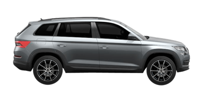 Skoda Kodiaq Sportline Tyre Reviews