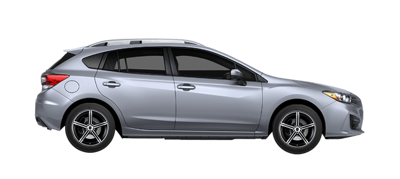 Subaru Impreza Tyre Reviews