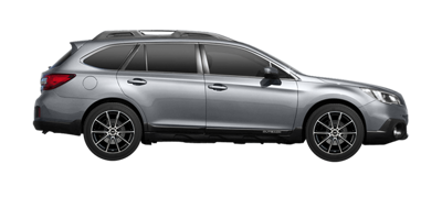 Subaru Outback Tyre Reviews