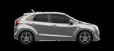 Suzuki Baleno Tyre Reviews