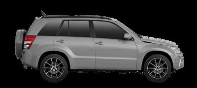 Suzuki Grand Vitara Tyre Reviews