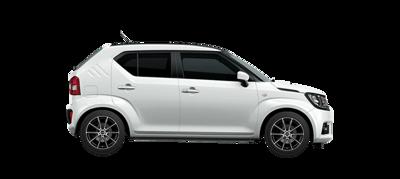Suzuki Ignis Tyre Reviews