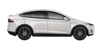 Tesla Model X Tyre Reviews