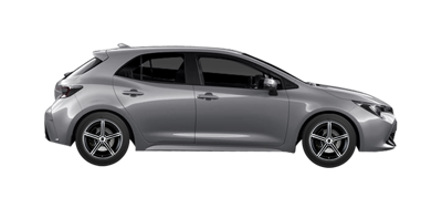 Toyota Corolla Tyre Reviews