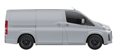Toyota HiAce Tyre Reviews