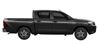 Toyota HiLux Tyre Reviews