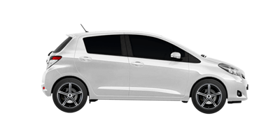 Toyota Yaris Tyre Reviews