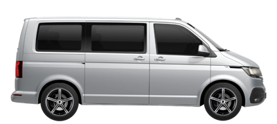 Volkswagen Caravelle Tyre Reviews