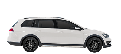 Volkswagen Golf Alltrack Tyre Reviews