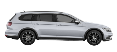 Volkswagen Passat Alltrack Tyre Reviews